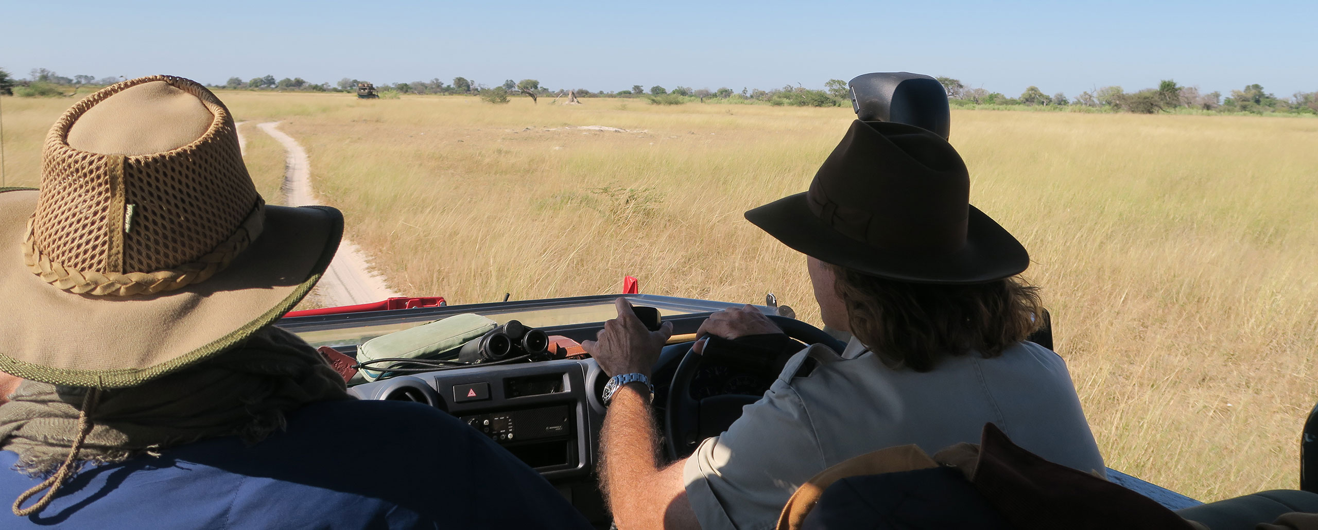 Securing the Best Safari Guides