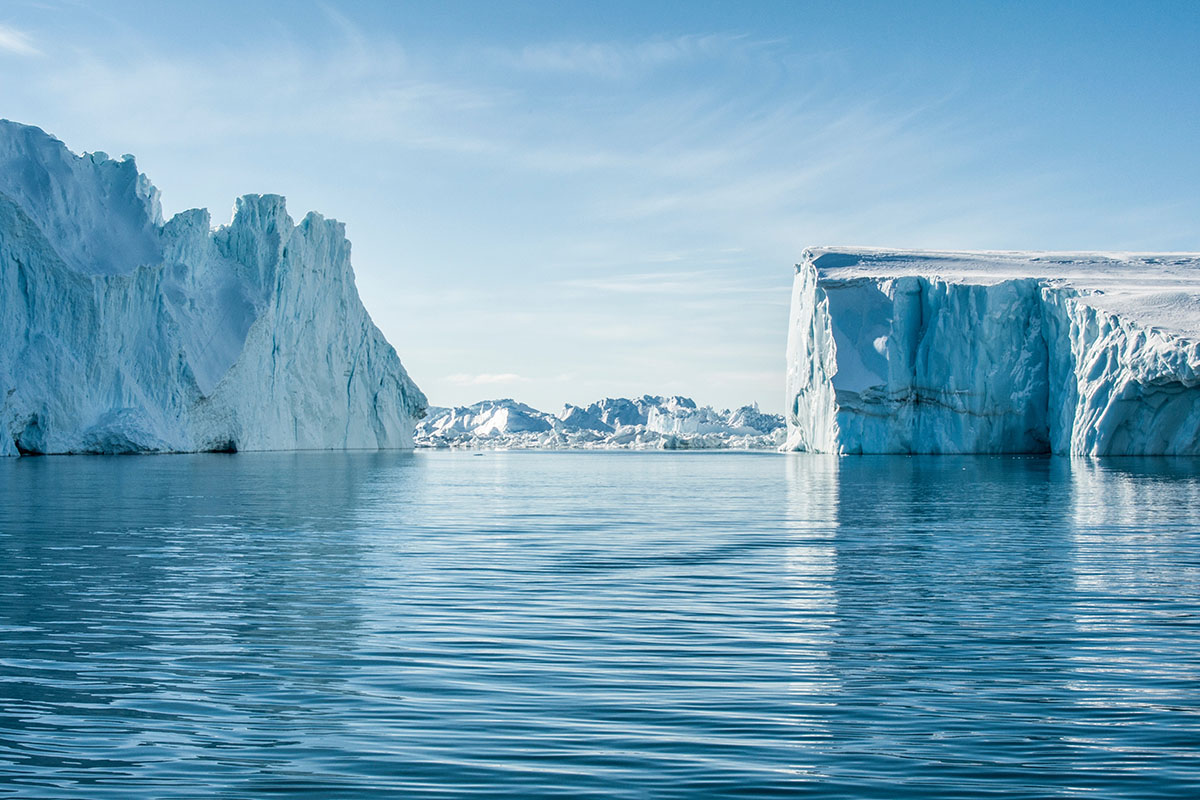 Welcome aboard: exploring the Arctic by boat