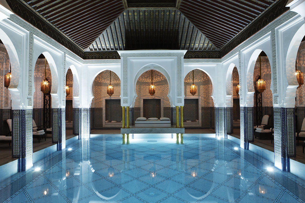 Why Marrakech makes the perfect short break