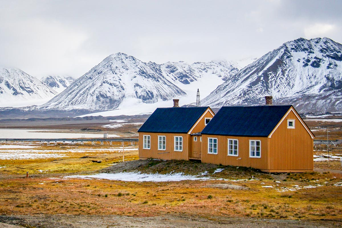 Ten reasons to visit the Arctic with cazenove+loyd
