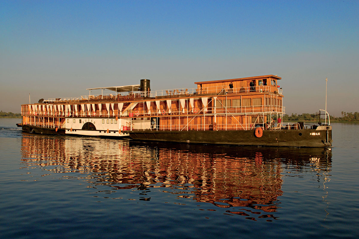 All you need to know about cruising the Egyptian Nile