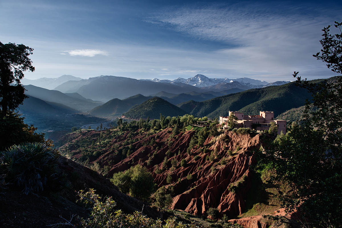 Exploring Morocco's secret south in 10 days