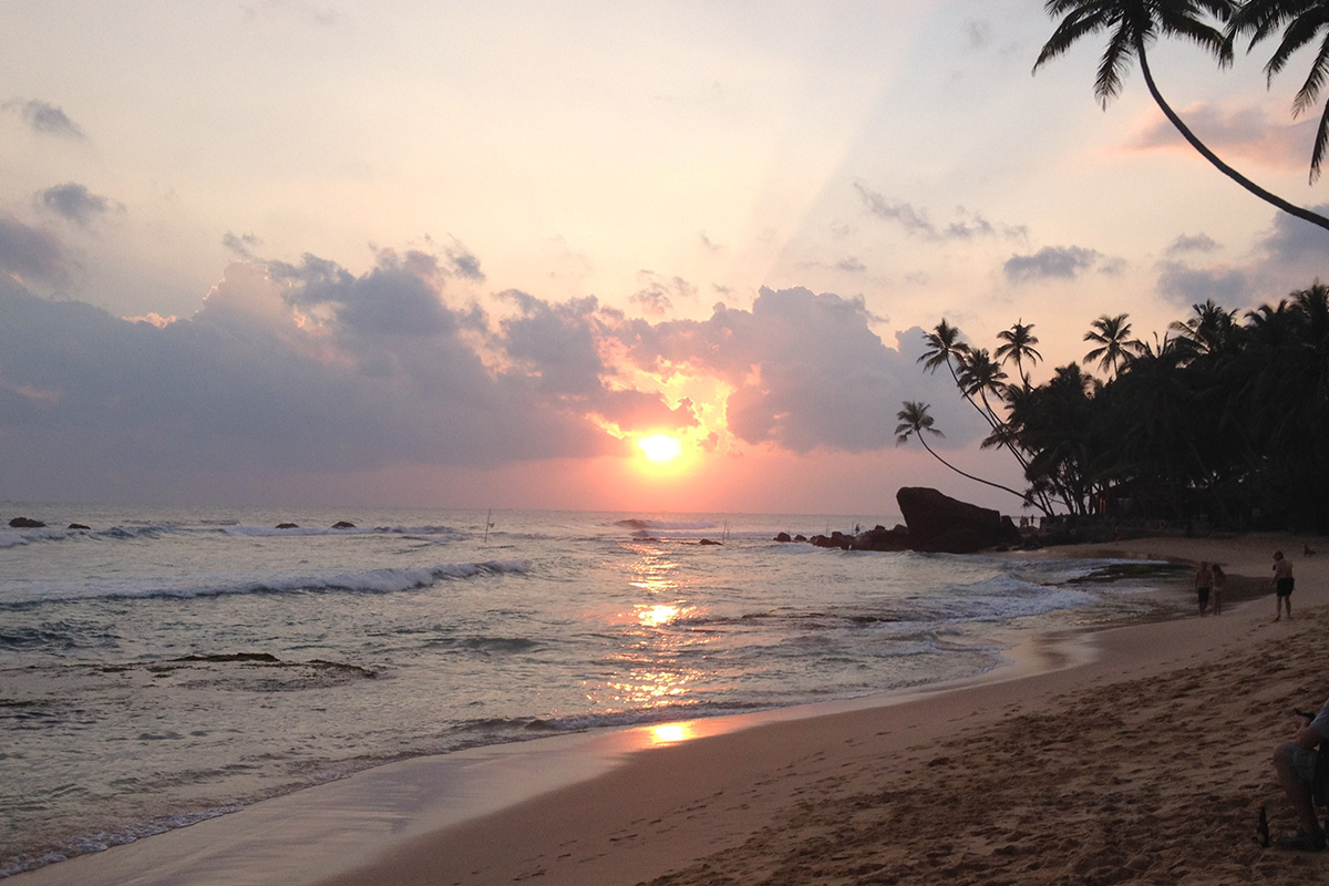 Why explore Galle