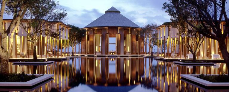 Our stay at Amanyara in Turks+Caicos