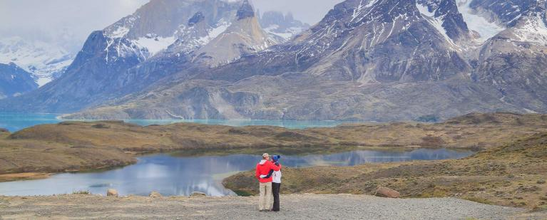 Honeymoon in Chile