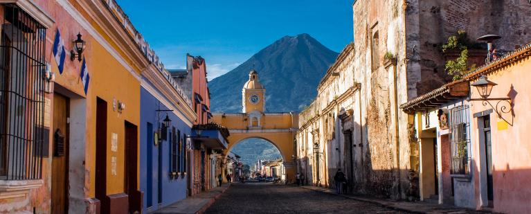 How best to spend two weeks in Guatemala + Belize