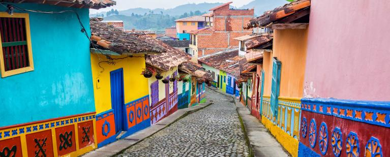 This is why you should go to Colombia