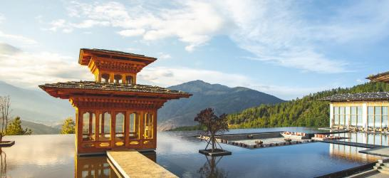 Why we love Six Senses Bhutan + who it's right for