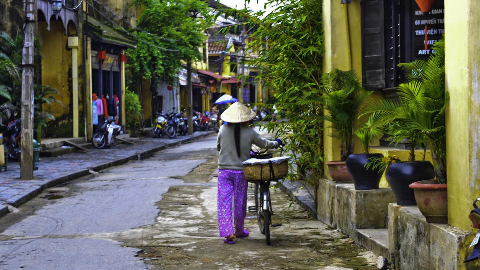 Why we loved Hoi An in Vietnam