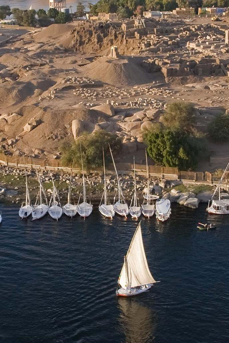 Ultimate 12 days in Egypt