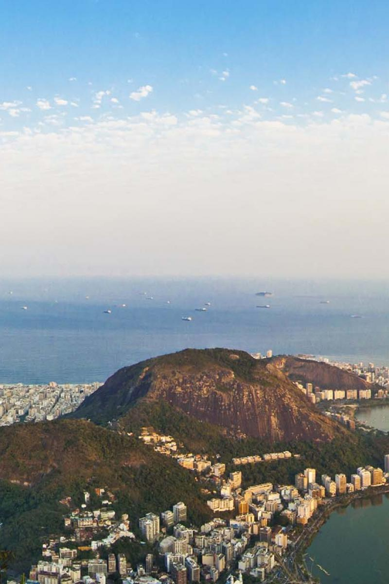 72 Hours in Rio