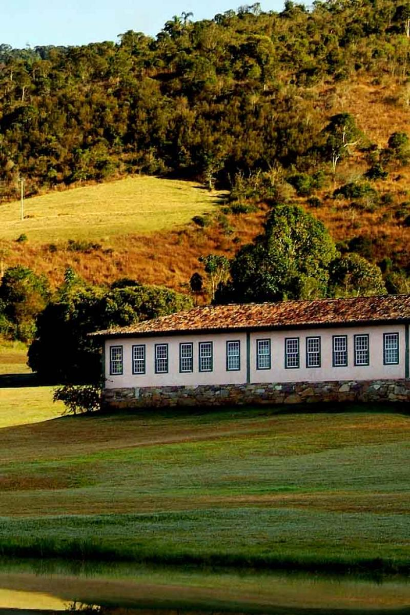Why should you visit Reserva do Ibitipoca