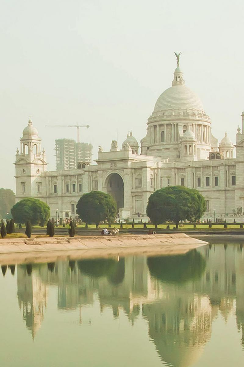How best to spend 48 hours in Kolkata, India