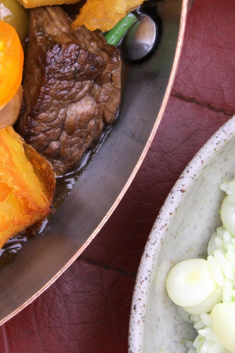 The Gastronomic Delights of Peru
