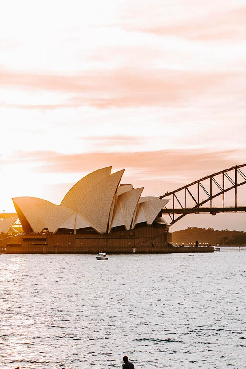 How to spend 24 hours in Sydney