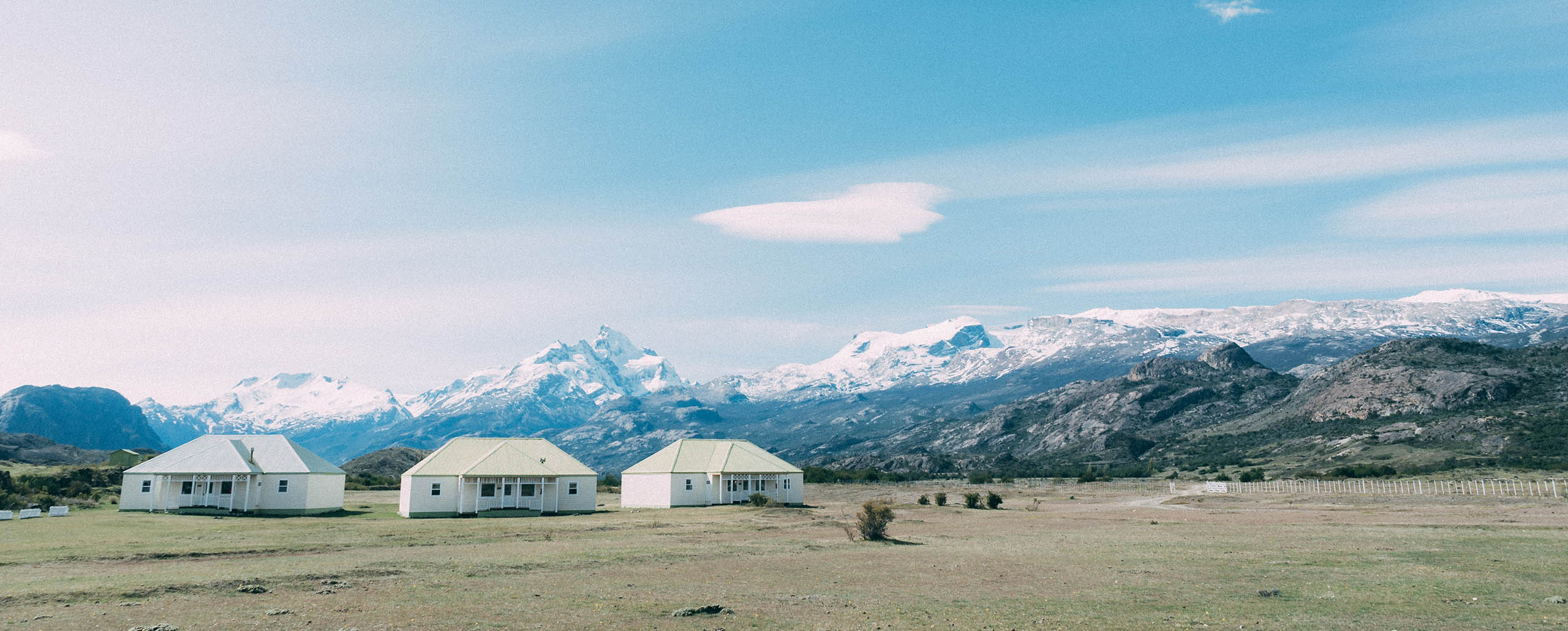 Three reasons to stay at Estancia Cristina in Argentina