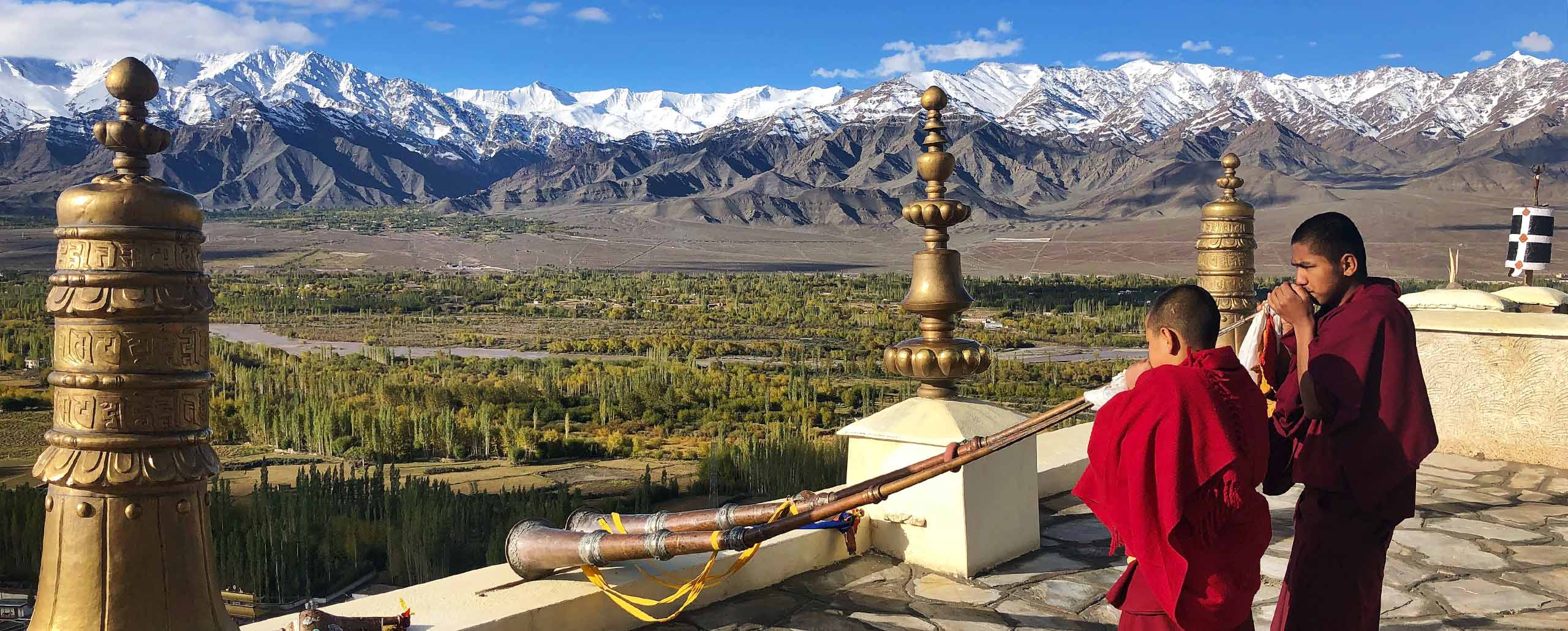 Why we love Ladakh in northern India